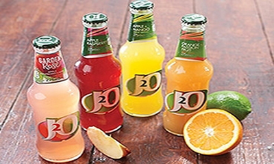 Free Bottle of J2O