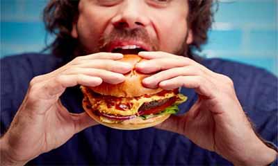 Free GBK Big Mouth Burger