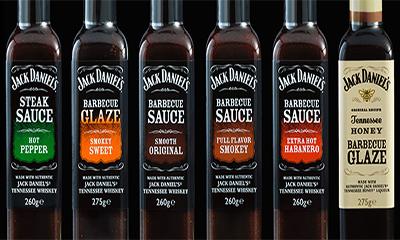 Free Jack Daniel's BBQ Sauce