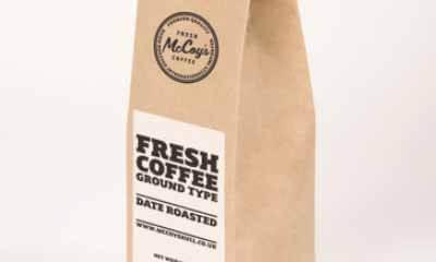 Free McCoy's Coffee