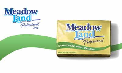 Free Meadowland Professional Butter