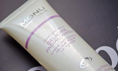 Free Monu Facial Wash