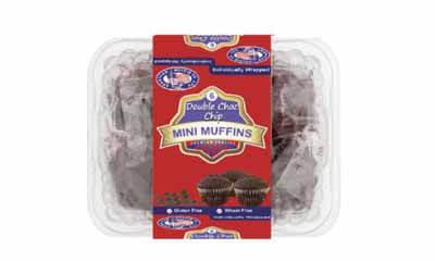 Free Pack of American Mini Muffins