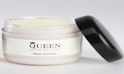 Free Queen Anti-Ageing Cream