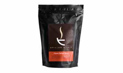 Free Spiller & Tait Coffee