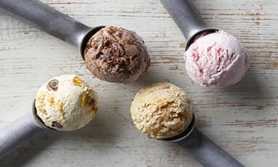 Free Thorntons Ice Cream
