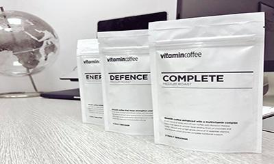 Free Vitamin Coffee