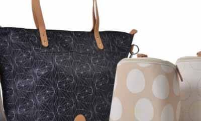 Win a Luxury PacaPod Baby Changing Bag