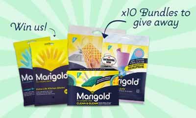 Win a Marigold Product Hamper