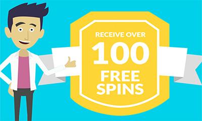 Free 100 Slots Spins