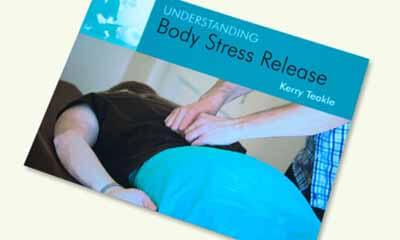 Free Body Stress Release Book