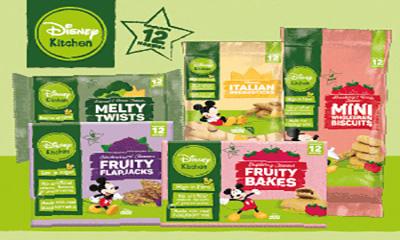 free disney kitchen toddler snacks - Disney Kitchen