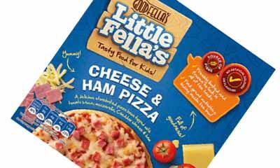 Free Goodfellas Little Fellas Pizza