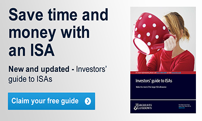 Free ISA Guide