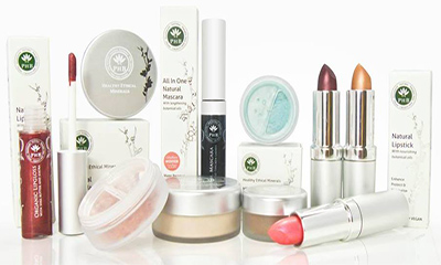 Free Pure Skin Liquid Foundation