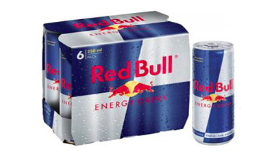Free Red Bull Crate