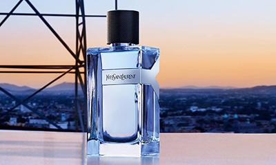 Free YSL Fragrance