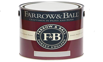 Free 750ml Tin of Modern Eggshell in Wimborne White