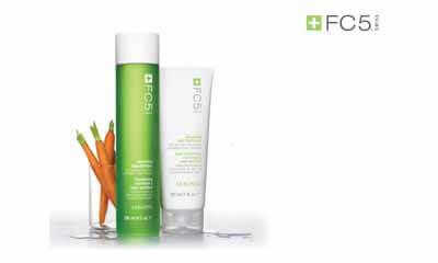 Free Arbonne FC5 Nourishing Shampoo