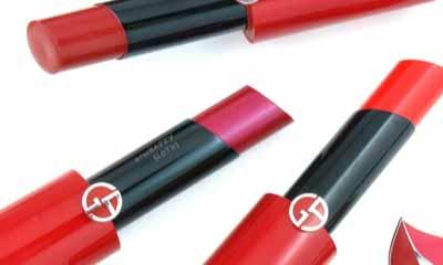 Free Armani Ecstasy Shine Lipstick