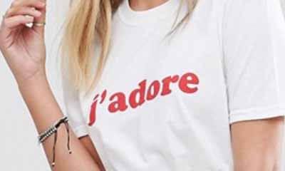 Free Asos T-Shirt