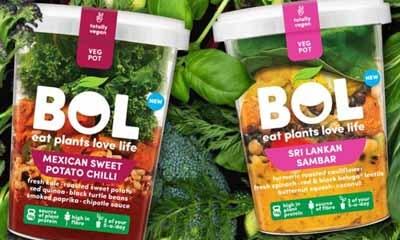 Free BOL Salad Jar
