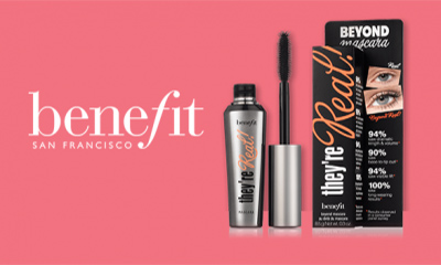 Free Benefit They're Real Mascara