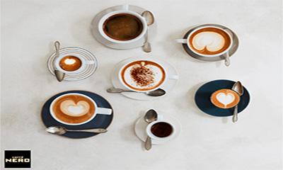 Free Caffe Nero Hot Drink