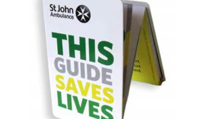 Free First Aid Pocket Book