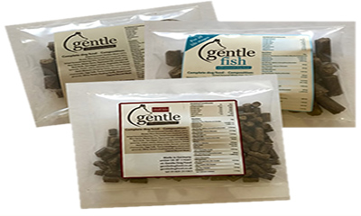 Free Gentle Dog Food