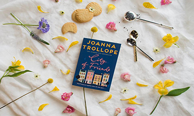 Free Joanna Trollope Treats