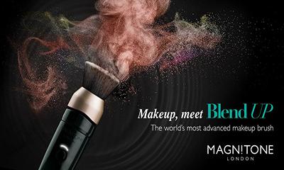 Free Magnitone Blendup Brush