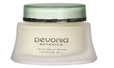 Free Pevonia Rejuvenating Dry Skin Cream