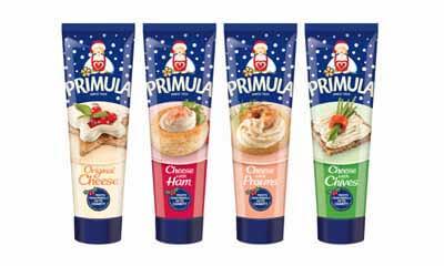 Free Primula Cheese Spread