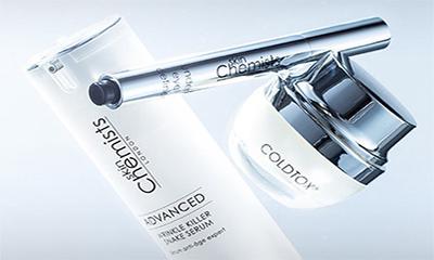 Free Skin Chemists Anti Ageing Serum