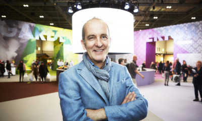 Free Tickets To Grand Designs Live