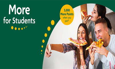 Morrisons More for Students – £5 Free