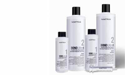 Free Bond Ultim8 Hair Care Kit