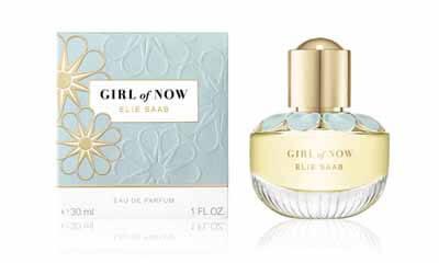 Free Elie Saab Perfume