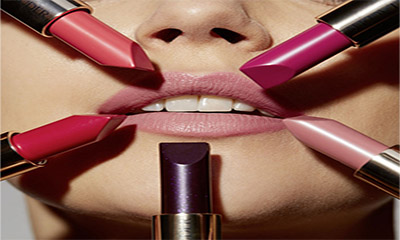 Free Estee Lauder Lip Effects Service