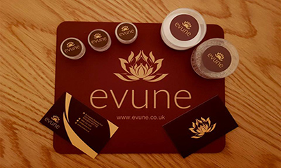 Free Evune Hand Cream
