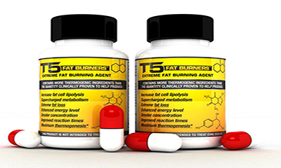 Free Fat Burner Tablets