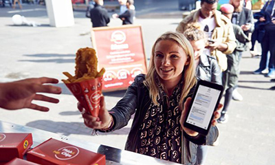 Free Fish and Chips