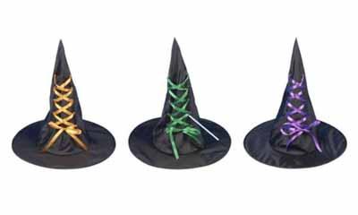 Free Halloween Hat