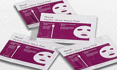 Free Murad Aqua Peel Facial