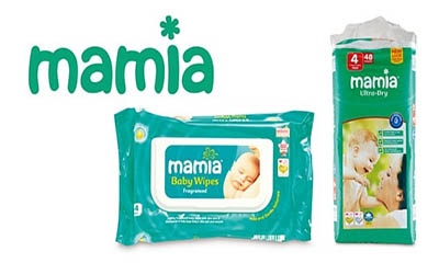 Free Pack of Aldi Baby Wipes