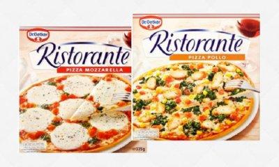 Free Ristorante Pizza Vouchers