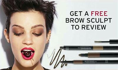 Free The Body Shop Brow Sculpt Pencil
