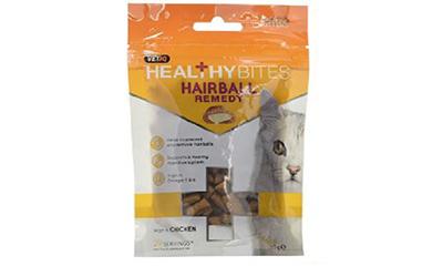 Free Vet IQ Hairball Remedy Bites