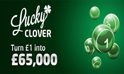 Lucky Clover – 4 Free Games